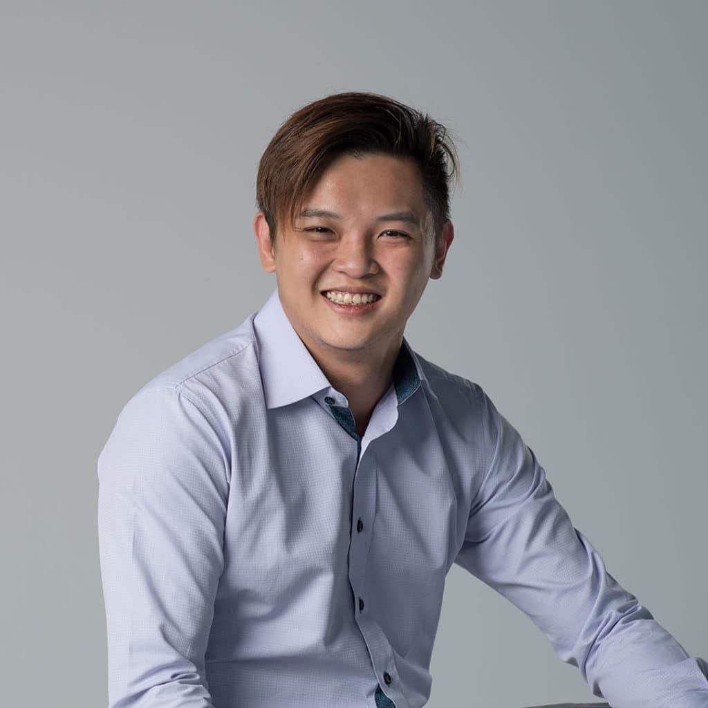 James Soh - Social Media Consultant, Founder of Renopedia