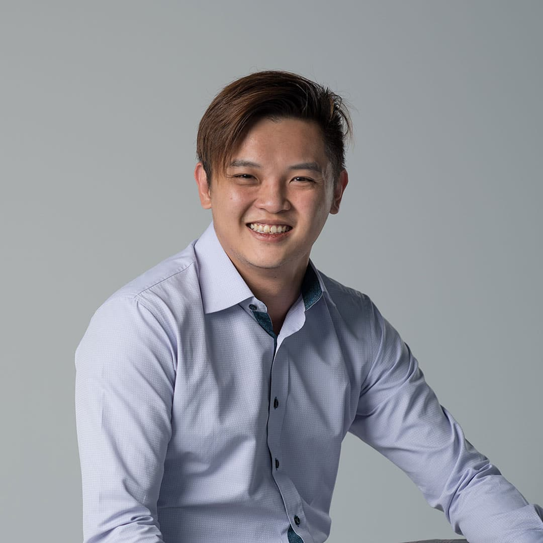 James Soh is the founder of Renopedia, Singapore's number one online renovation portal.